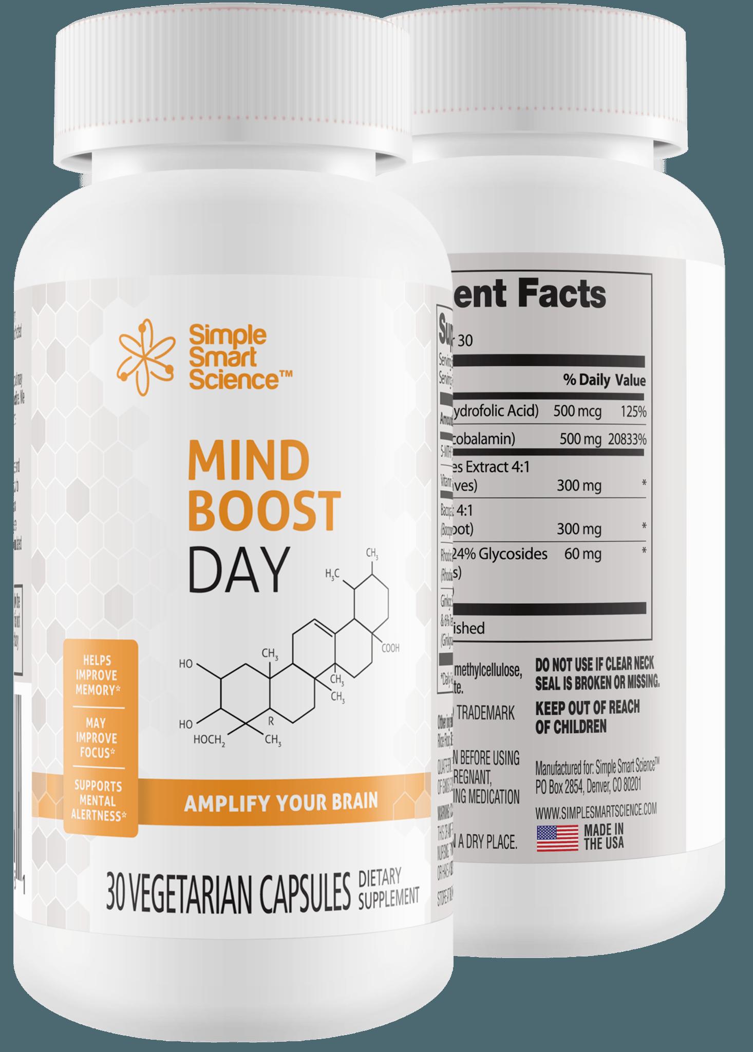 mindboost day front back