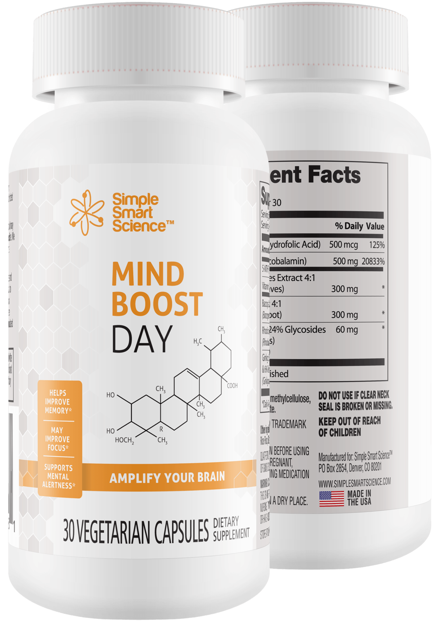 mindboost day front back