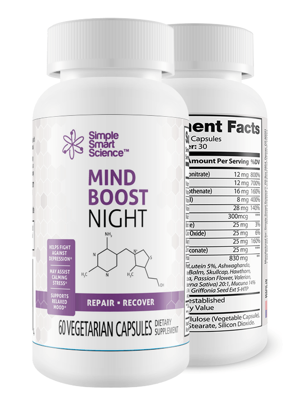 Mindboost Night