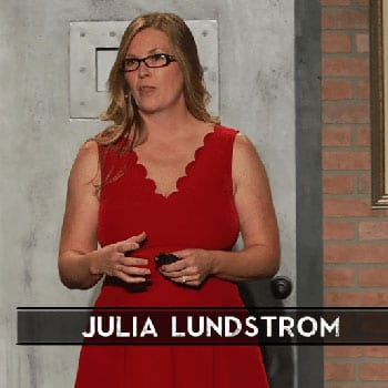 Julia Lundstrom