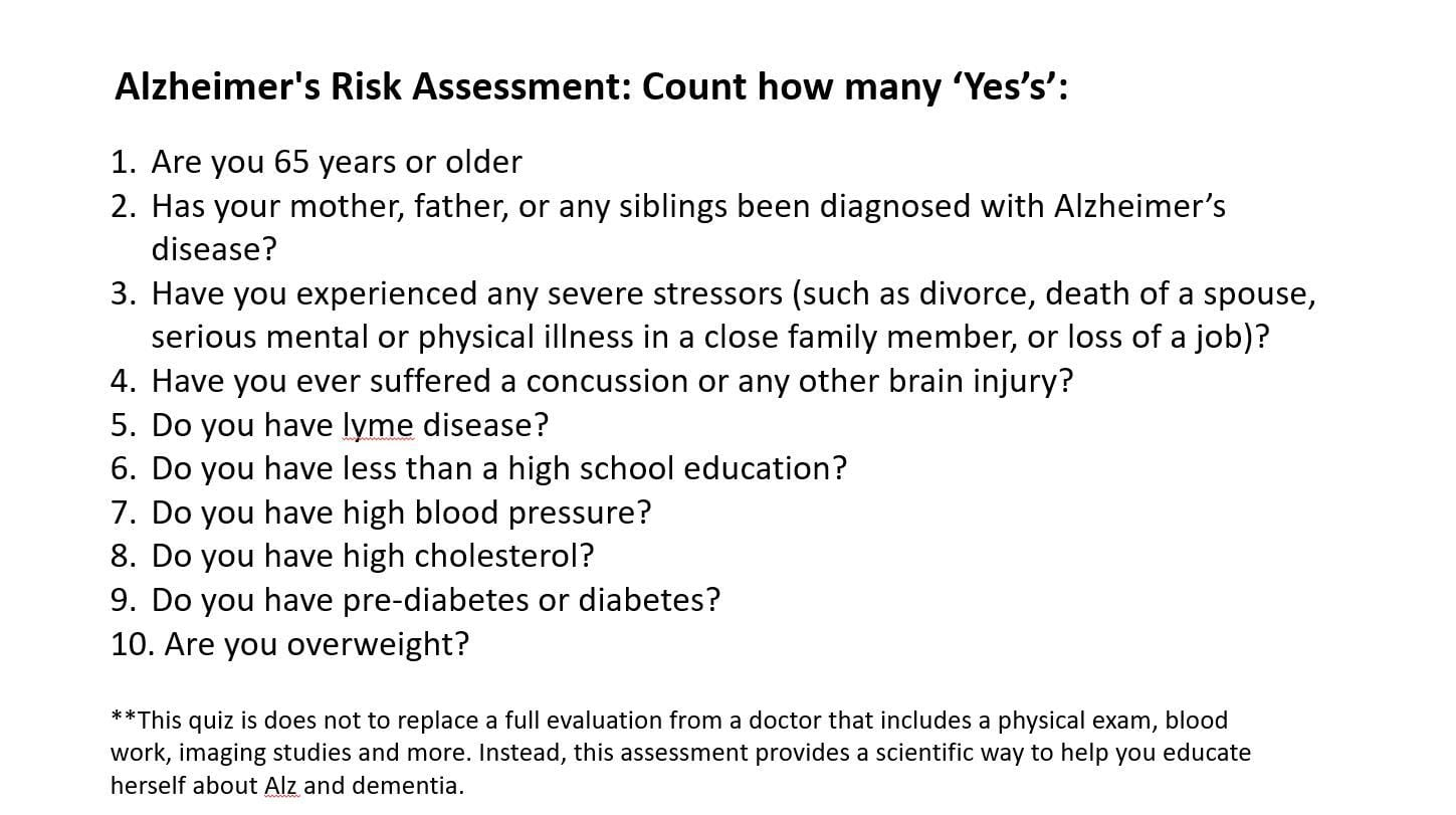 assess yes