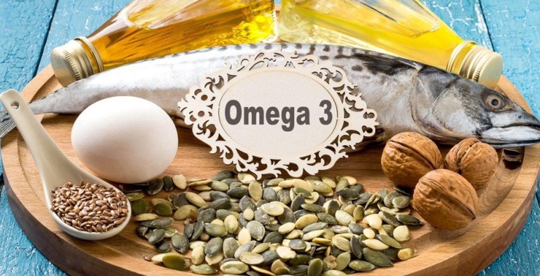omega 3 acid